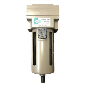 """TPC Air Particulate Filter 5um 3/4"""" NPT UPF5000-06"""