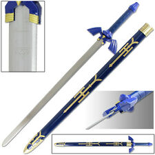 Links Master Video Game Sword Replica Collectible