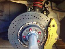PORSCHE 997 991 GT3 TURBO 911 CENTER LOCK WHEEL GUIDE TOOL BRAND NEW!