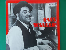 LP FATS WALLER SAME MUSICA JAZZ NUOVISSIMO LOOK