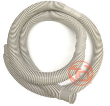 """1-1/4"""" x 6 Ft Above Ground Swimming Pool Pump Filter Return Connection Hose"""