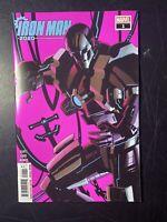 Iron Man 2020 1 Cover A Marvel Comics Tony Stark