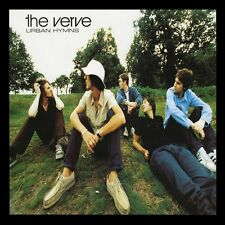 THE VERVE URBAN HYMNS DELUXE 2 CD (2017 Remastered)