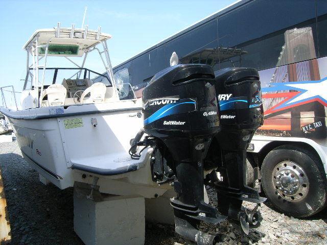 Mercury Outboard 150HP Optimax- DFI