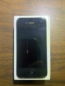Apple iPhone 4 - 32GB - Black AT&T A1332 (GSM)