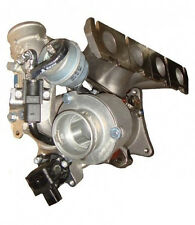 Turbolader VW Jetta Passat Eos Golf 2.0 TFSI 200 PS BWA 53039700105 06F145701G