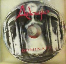 Adagio(CD Album)Dominate-Locomotive-LM 266 CD-Very Good/