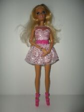 Mattel Barbie pop / Poupée / Doll - Talking Barbie - BD2012