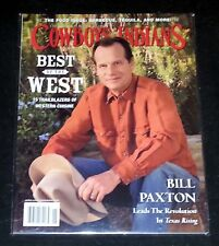 Cowboys & Indians Magazine - May/June 2015 - Excellent Condition