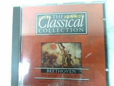 THE CLASSICAL COLLECTION - BEETHOVEN - THE GREAT SYMPHONIES  - CD ALBUM  - (R12)