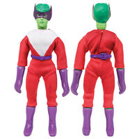 Teen Titans Retro Figures Series Two: Beast Boy (Green) [Loose in Factory Bag]