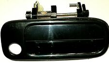 Exterior Door Handle for Toyota Camry 1992-1996 Front Right Side Black NEW