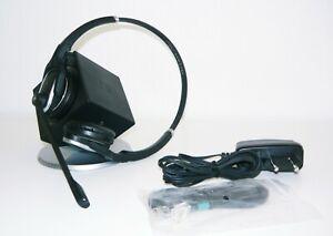 Binaurales Headset Sennheiser Pro 2 DW HS30 / DECT / für Telefon 504446
