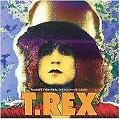 T. Rex - Rabbit Fighter (The Alternate Slider, 1994)