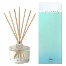 ECOYA Reed Diffuser LOTUS FLOWER 200ml 6 Months