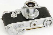 Leitz SCNOO Rapid Winder for LEICA IIIc Leica 3c / Leica IIIF / LEICA 3f = RARE!