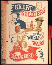 Military & War Hardcover 1900-1949 Antiquarian & Collectable Books