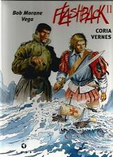 Coria Henri Vernes Flashback 2 Bob Morane Vega