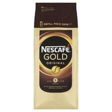 Nescafe Gold Original Ground Coffee Medium Refill Pack 320 gram