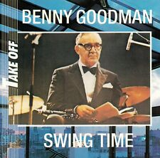 BENNY GOODMAN : SWING TIME / CD