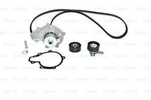 BOSCH Water Pump & Timing Belt Kit For CHEVROLET OPEL VAUXHALL Cruze 1987946908