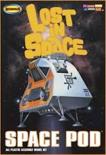 Moebius 1/24 Lost in Space - Space Pod Plastic Model Kit 901
