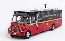 LDV Command Truck - USA 2005 - 1/64 (No13)