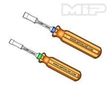 MIP Nut Driver Wrench Set Metric (2) - MIP9503