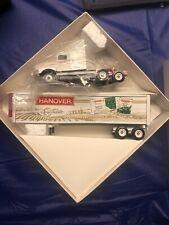 Hanover Brands Vegetables Hanover, PA '91 2nd edition Winross Truck