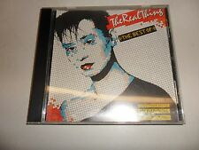 CD  The Real Thing - Best of...