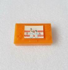 Rare Vintage 1980s Lenticular Cased Computer Game Eraser rubber gomme