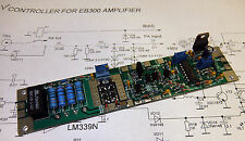Controller for amplifier 300W transistor Ldmos Mosfet