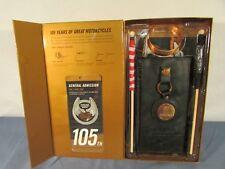 Harley Davidson 105th Anniversary Box Set
