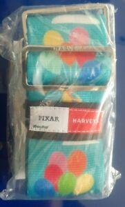 Disney Pixar UP Harveys Seatbelt bag company purse bag strap Click N Carry CNC
