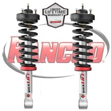 Rancho Quick Lift Front Leveling Struts 2004-2008 Ford F-150 4WD