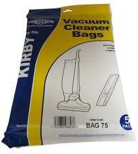 Electruepart BAG 75 pack of 5 Vacuum Cleaner Bags to fit Kirby Vacuum Cleaners