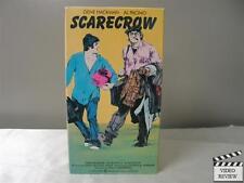 Scarecrow VHS Gene Hackman, Al Pacino; Jerry Schatzberg