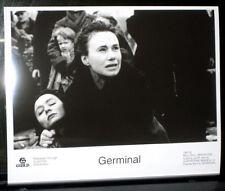 GERMINAL 1994 Publicity Still/Photo - 185 Maheude Holds Maheu - Gerard Depardieu