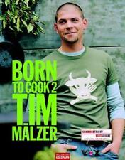 Tim-Mälzer Kochbücher auf Deutsch