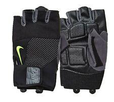 Nike Men Lock Down Training Sports Knit Gloves Running GYM Glove AC2354-023