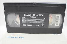 Black Beauty VHS Movie