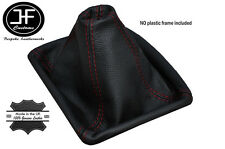 MANUALE di pelle rossa tale Ghetta Del Cambio si adatta MERCEDES CLASSE M ML W163 SUV 230 270
