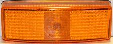 HELLA Seitenmarkierungsleuchte gelb / orange 2ps 006 717-031