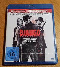 Django Unchained (Blu-ray), NEU! OVP! Eingeschweißt!