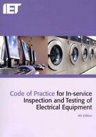Code of Practice for In-service Inspection and Testing of Elect... 9781849196260