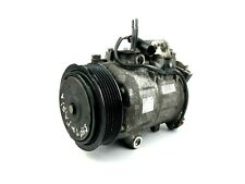 Skoda Fabia VW Polo Air Con AC Conditioning Compressor Pump 6Q0820808G