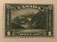 Canada Stamps # 177 XF NG H Catalog Value $150+