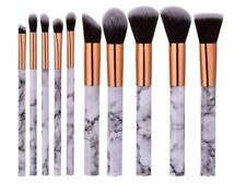 Make Up Brushes Marble Foundation Blusher Face Powder Eyeshadow Makeup Brush