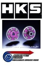 HKS Adjustable Vernier Cam Timing Pulley Gear Set- For S15 Silvia SR20DET Spec R