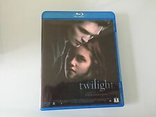 blu ray twilight chapitre 1 fascination